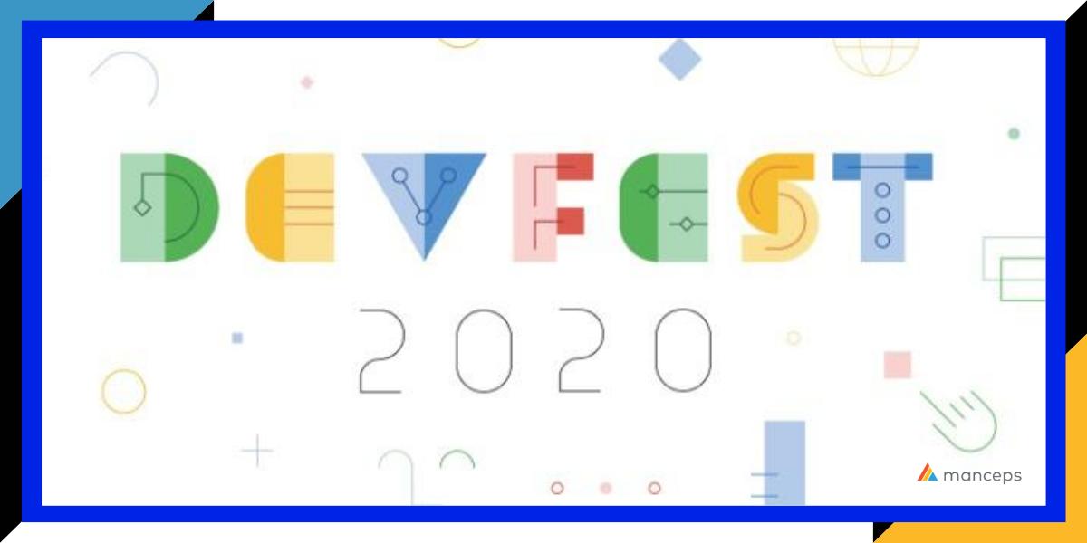 DevFest West Coast 2020